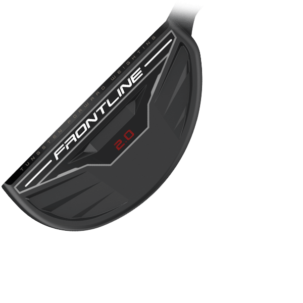 Cleveland Golf Frontline Putters 2.0 Flow Neck
