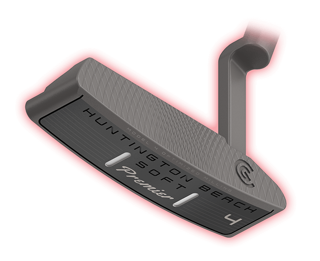 Huntington Beach SOFT Premier 4 Putter