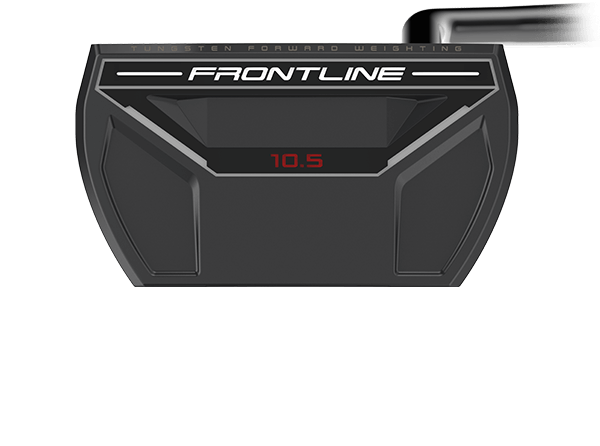 Cleveland Golf Frontline Putters 10.5 Single-Bend