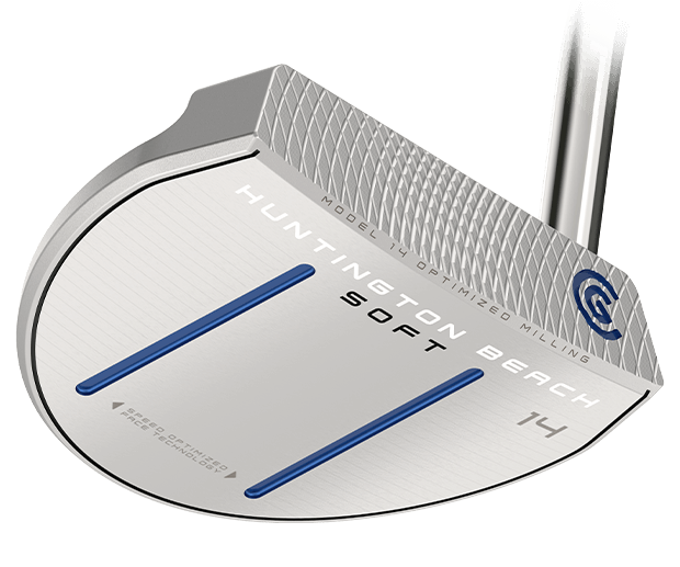 Huntington Beach SOFT 14 Putter