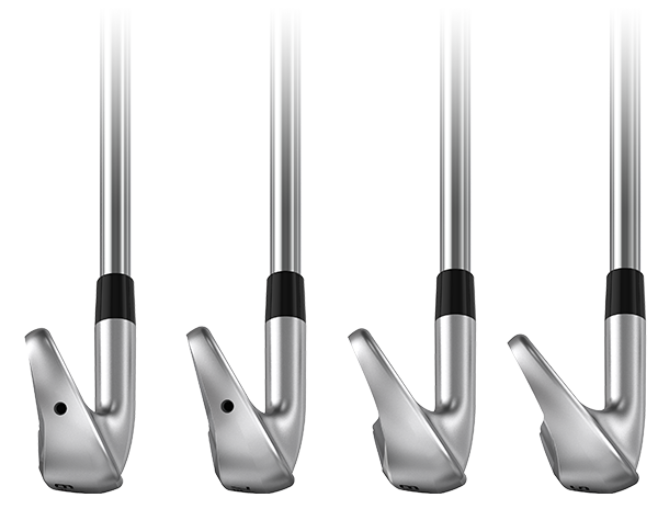 Cleveland Golf Launcher UHX split set