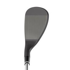 RTX 4 BLACK SATIN WEDGE,