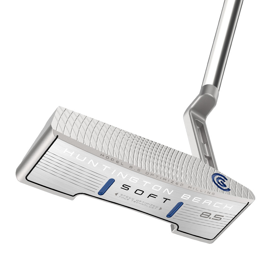 HUNTINGTON BEACH SOFT 8.5 PUTTER,