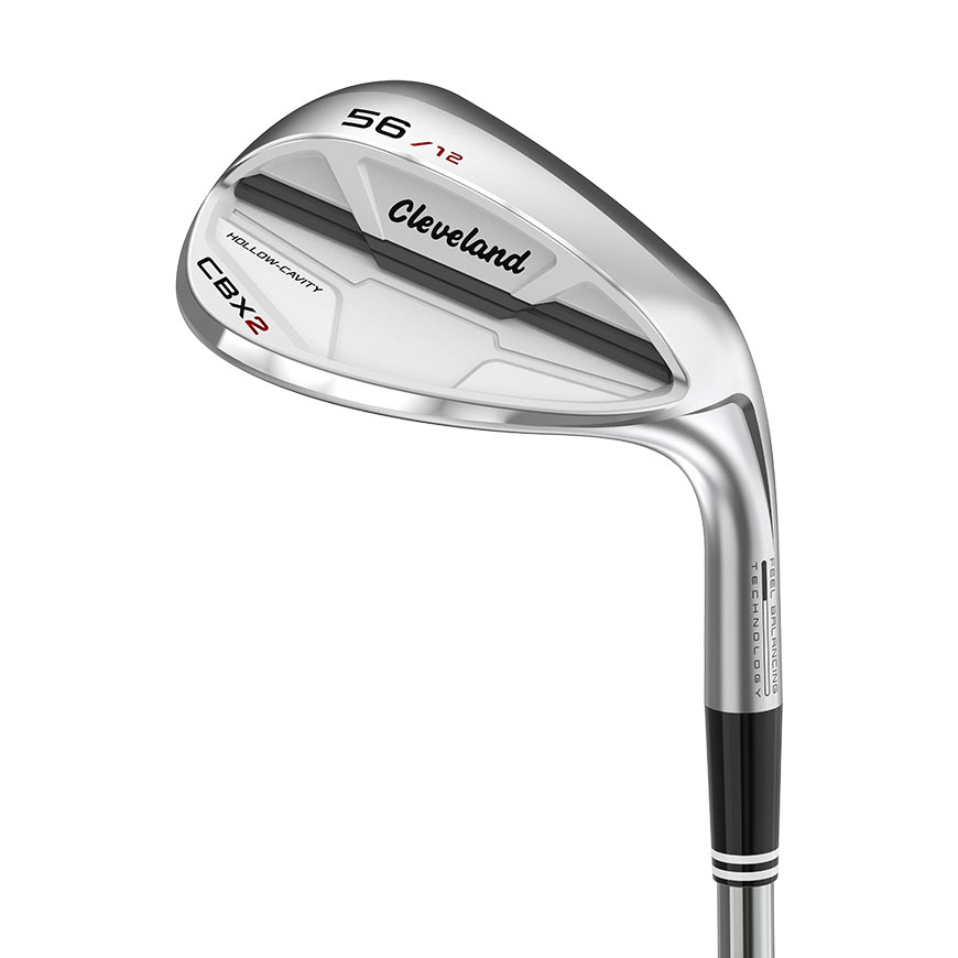 WOMEN'S CLEVELAND CBX 2 WEDGE,